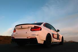 Bmw M2 2014 New Bmw M2 Coupe May Arrive In 2016 Report Claims