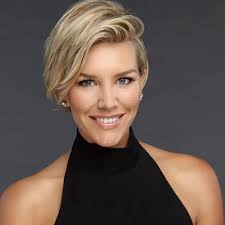 new haircut charissa thompson charissa thompson fox sports presspass