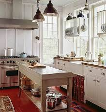 cottage kitchen ideas cottage kitchen decorating and design ideas country cottages