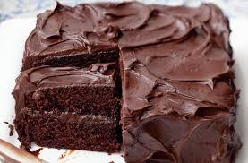 chocolate recipes goodtoknow