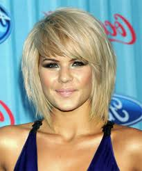 long bob haircuts with bangs medium bob haircuts pinterest