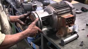 Single Phase Water Pump Motor Price Assembly Of Monobloc Pump Youtube