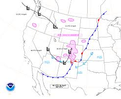 Weather Maps Noaa Wpc U0027s Significant Weather Event Reviews