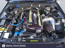 nissan r34 engine modified and performance orientated nissan rb26dett japanese