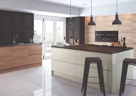 handleless kitchen doors revamp
