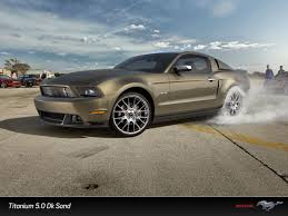 2012 Mustang 5 0 Black Ford Mustang Customizer Website Page 4 The Mustang Source