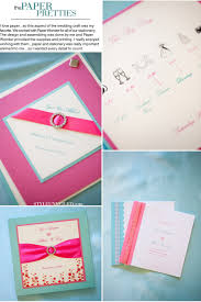 Craft Invitation Card 91 Best Wedding Invitations Images On Pinterest Invitation Ideas