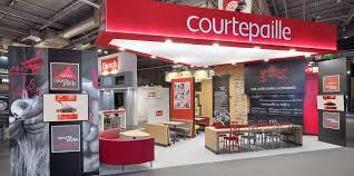 courtepaille siege social stand courtepaille salon de la franchise 2016 centthor