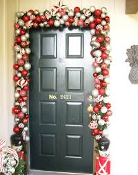 decorations classic fall front door design with simply decor