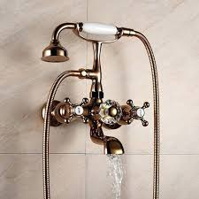 Copper Faucets Bathroom Rnsc Co U2013 Faucets Ideas Around The World
