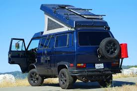 Westfalia Awning For Sale Insane 70 000 Volkswagen Syncro Westfalia German Cars For Sale Blog