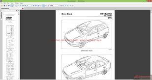 fiat bravo brava service manuals auto repair manual forum