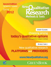 new qualitative research methods u0026 tools 2012 by greenbook issuu