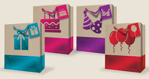 wholesale assortment of large gift bags