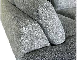 bicarbonate de soude nettoyage canapé nettoyer tissu canape canapac en tissu gris 19 comment nettoyer un