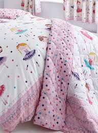 girls pink and purple bedding pink and white duvet cover sweetgalas