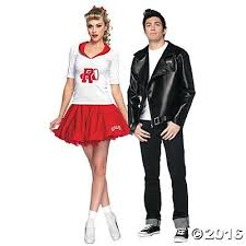 Summer Halloween Costume Ideas Best 25 Grease Couple Costumes Ideas On Pinterest Sandy Grease