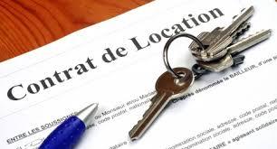 contrat location chambre chez l habitant contrat de location modèle gratuit de bail type loi alur à