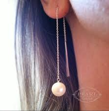 pearl earrings necklace images Late night pearl earrings the pearl girls southern pearl jpg