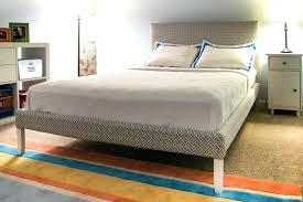 ikea malm bed frame hack ikea upholstered bed headboard ikea malm bed upholstered selv me