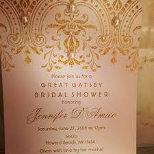 gatsby invitations best 25 great gatsby invitation ideas on deco