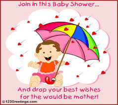 join the baby shower free family occasions ecards greeting cards