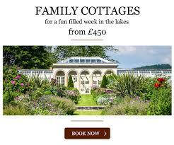 longlands at cartmel country cottage accomodation in the english
