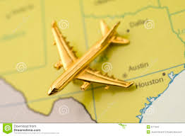 Texas traveling images Plane traveling over texas stock photo image of plane 9771842 jpg