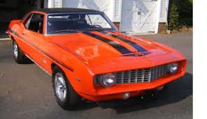 original yenko camaro for sale car