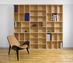 Bookcase System Koch Bookcase System