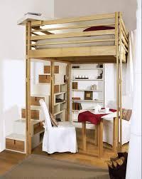 chambre gain de place distingué lit mezzanine 2 personnes chambre coucher espace idee