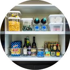 et si je rangeais mes placards de cuisine on range tout