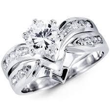 white gold wedding sets white gold wedding rings wedding definition ideas