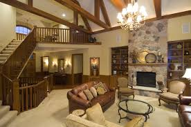 house plans with great rooms traditional house plan great room photo 01 013s 0001 house plans
