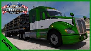 kenworth t680 price new american truck simulator kenworth t680 great dane freedom lt