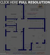 floor plan 2 story house 1200 sq ft 2 story house luxihome