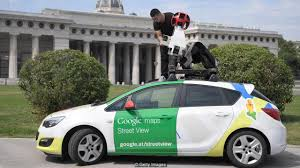 google images car bbc capital what google street view tells us about income