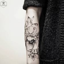 40 ever so tasteful forearm tattoos for women tattooblend