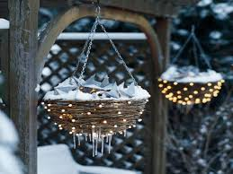 Lighted Christmas Decorations by 50 Best Outdoor Christmas Decorations For 2017