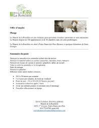 offre cuisine recherche emploi commis de cuisine 100 images offre d emploi