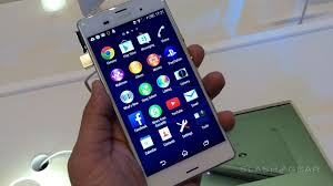 t mobile outs sony xperia z3 launch details slashgear