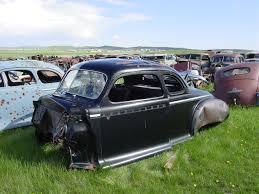 car yard junkyard newsflash the american junkyard is not doomed after all u0026