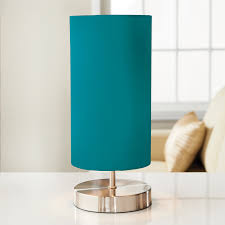 Teal Table Lamp Duchess Table Lamp Decorative Home Lighting