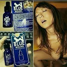 jual obat perangsang wanita cair di lapak grosir blue wizard