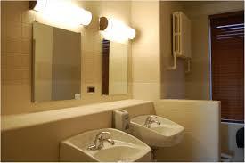 bathroom lighting above mirror lights over mirror uk on ideas