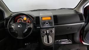 white nissan sentra 2008 2008 red nissan sentra 4d sedan np2262 youtube