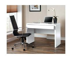Small Modern Desk Small Glass Desk Metal Desk With Glass Top Computer Desk