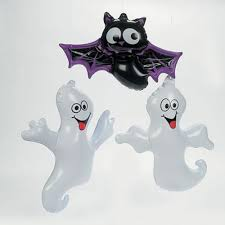 halloween inflatable halloween inflatable ghosts sewwhatbags com