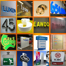 Outdoor Light Box Signs Retail Shop Front Light Box Signs Outdoor Store Letter Lightbox