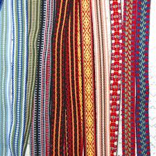 ribbon trim swedish cotton ribbon trim mille